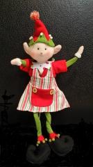 santa elf