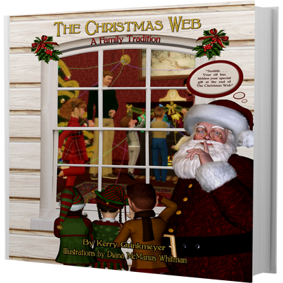 the christmas web gift set